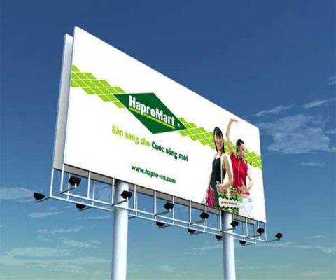 Các loại bảng hiệu quảng cáo alu quận 7